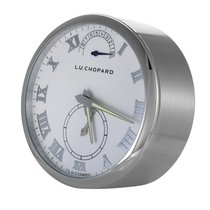 Chopard new Manual winding Display Back Small Seconds Power Reserve Display 160mm Aluminum