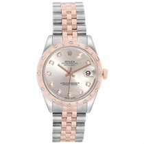 Rolex Lady-Datejust 178341 2013 pre-owned