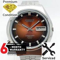 Citizen 4-791002K / 51000491 / GN-4W-S 1975 rabljen