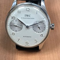 IWC Portuguese (submodel) IW500003 подержанные