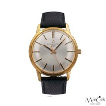 Eterna Gold/Steel Automatic Eternamatic 1000 pre-owned