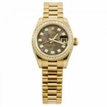 Rolex Lady-Datejust 26mm Romain