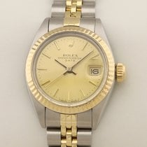 Rolex Lady-Datejust 6917 1981 usados