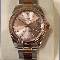 Rolex Lady-Datejust 178241 2011 occasion