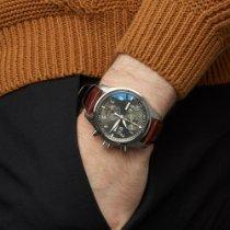 IWC Pilot Spitfire Perpetual Calendar Digital Date-Month 46mm
