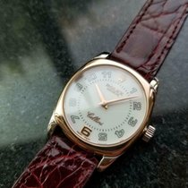 Rolex Cellini Danaos 24mm Silver United States of America, California, Beverly Hills