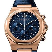 Girard Perregaux Laureato 81040-52-432-BB4A 2020 nouveau