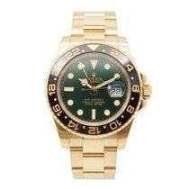 Rolex GMT-Master II 116718LN 2007 gebraucht