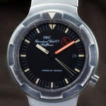 IWC 6645-12-199-5070 1979 pre-owned