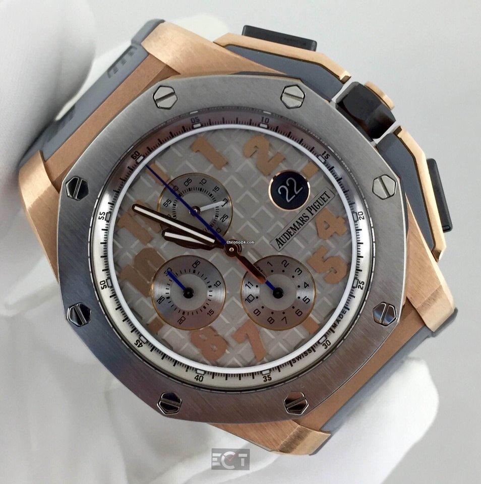 6967d50ff78 Audemars Piguet Royal Oak Offshore Limited Lebron James for  73