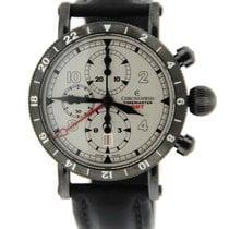 Chronoswiss Timemaster CH-7535-GST new
