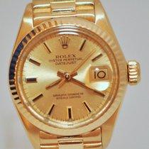 Rolex Lady-Datejust Gelbgold 26mm Deutschland, Essen
