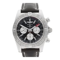 Breitling Chronomat GMT Stainless Steel Gents AB042011 - W3896