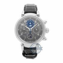 IWC DaVinci Perpetual Calendar Chronograph IW3921-03