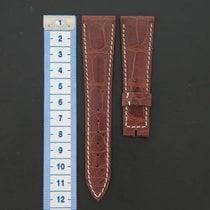 Μπρεγκέ (Breguet) Crocodile Leather Strap 21 mm New