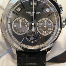 Patek Philippe Grand Complications Perpetual Calendar Platinum