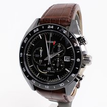Seiko Grand Seiko Spring Drive Chrono GMT Limited
