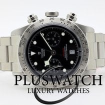 Tudor Black Bay Chrono 79350 новые