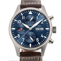 IWC Fliegeruhr 43 Automatic Day Date Le Petit Prince