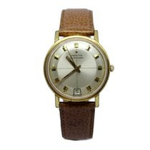 Zenith Vintage Automatic Cal. 2542 PC Gold/Steel