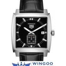 TAG Heuer Monaco 37 Ref. WAW131A.FC6177