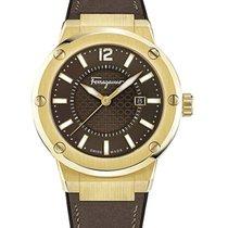 Salvatore Ferragamo F-80 Men's Watch FIF060016