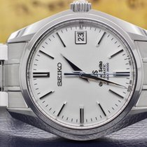 Seiko Grand SeikoSBGH001 High Beat Stainless Steel Mens 40mm -...