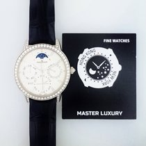 Jaeger-LeCoultre Q3493420 White gold 2019 Rendez-Vous 37.5mm new United States of America, New York, NEW YORK