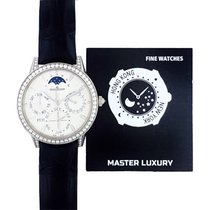 Jaeger-LeCoultre Q3493420 White gold 2020 Rendez-Vous 37.5mm new United States of America, New York, NEW YORK