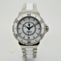 5852bb4279fce TAG Heuer Formula 1 Lady pre-owned 37mm Steel