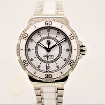 TAG Heuer Formula 1 Lady Steel 37mm White No numerals United States of America, Florida, Miami