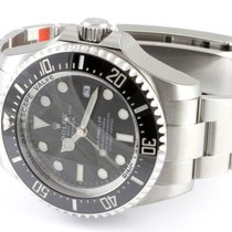 Rolex Sea-Dweller Deepsea  44 mm Steel Ref. 116660-0001
