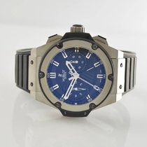 Hublot King Power Foudroyante No. 1 of 500