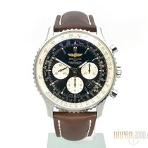 Breitling Navitimer 01 46 Limited Edition DC-3 AB01291A.BD09.4...