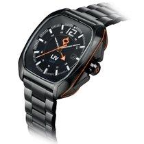 Liv Watches Steel 40mm Quartz 4010.49.14.22SBIP100 new United States of America, Florida, MIAMI