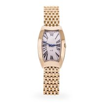 Bedat & Co Yellow gold 22mm Quartz 384.333.600 pre-owned United States of America, Texas, Dallas