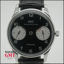 IWC Portuguese 7 Days Power Reserve Limited Edition
