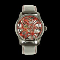 Claude Meylan 43mm 手動發條 6144NR 新的