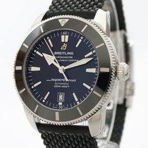 Breitling Superocean Héritage II 46 neu 2020 Automatik Uhr mit Original-Box und Original-Papieren AB2020121B1S1