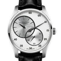 Hamilton Jazzmaster Regulator Men's Automatic Watch H42615753....