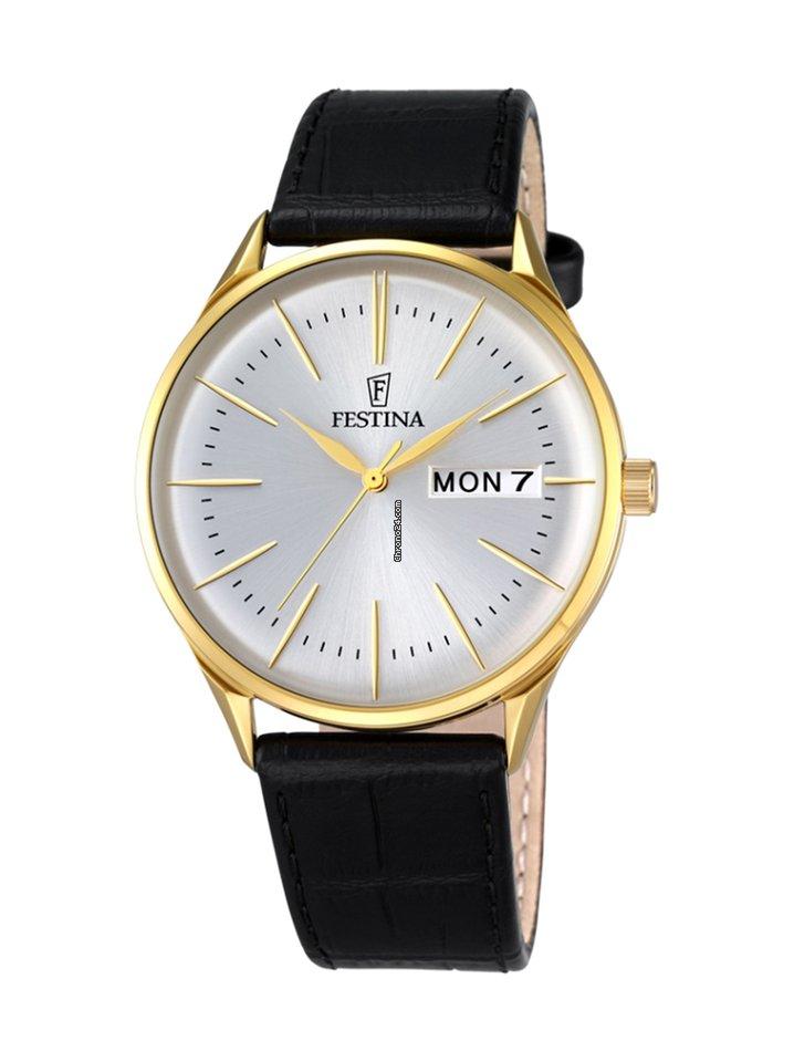 548b9abb9f7a2 Relojes Festina - Precios de todos los relojes Festina en Chrono24