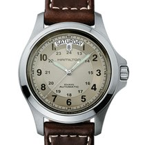Hamilton Khaki Field King H64455523 2020 new