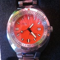 Doxa 43mm Automatic 2002 pre-owned