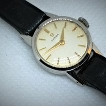 Omega 2683 10 1958 pre-owned