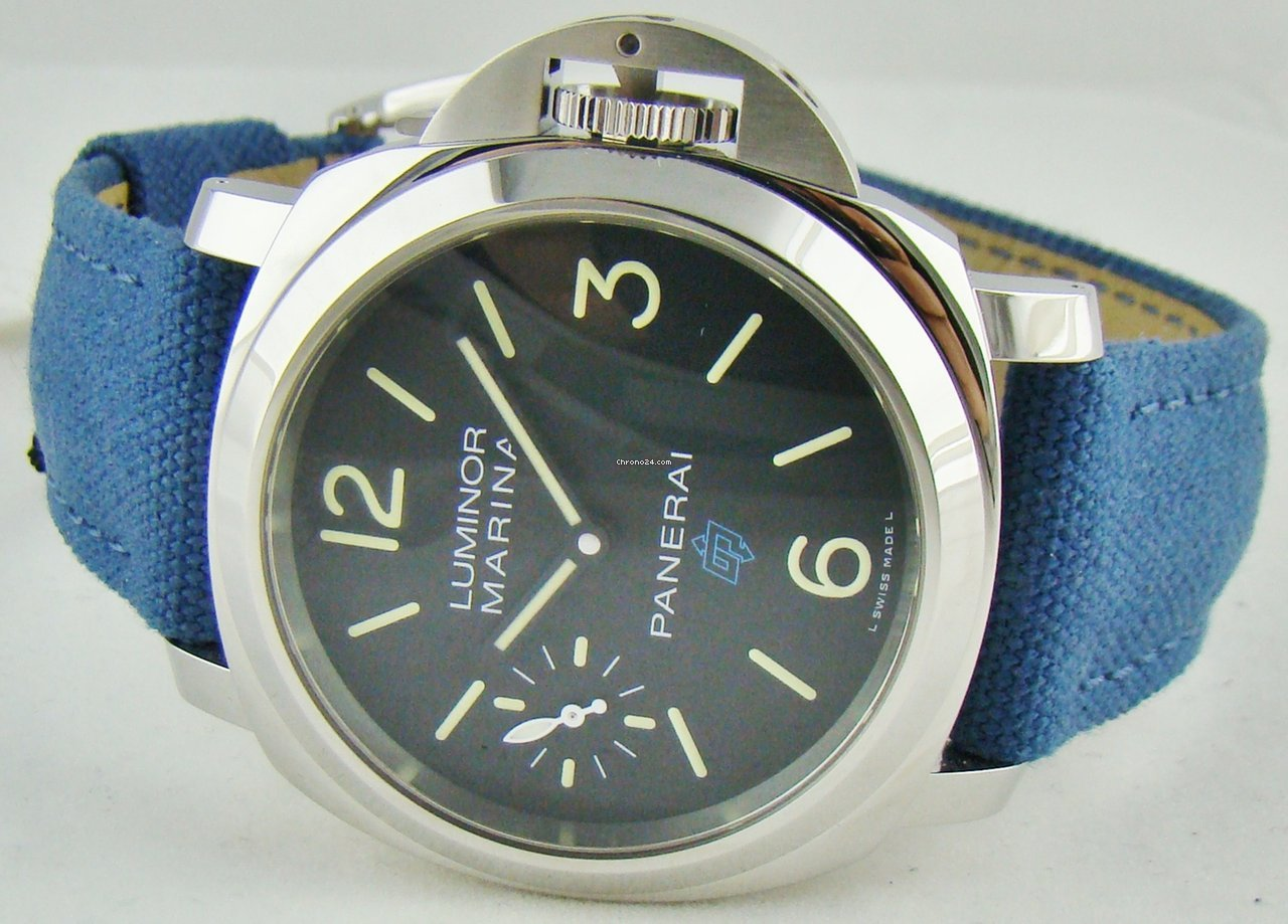 Prices for Panerai Luminor watches | prices for Luminor watches at Chrono24