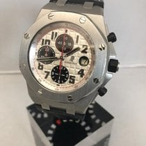 Audemars Piguet Chronograf 42mm Automatika 2012 použité Royal Oak Offshore Chronograph