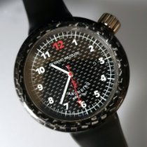 Giuliano Mazzuoli MSCF03 Carbone Manometro 45mm occasion