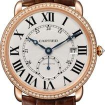 Cartier Ronde Louis Cartier WR007017 new