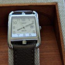 Hermès Staal Automatisch CC1.710 tweedehands Nederland, Laren