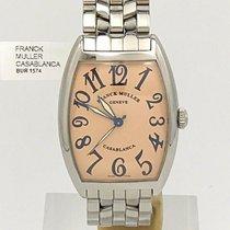 Franck Muller Casablanca 2852 pre-owned